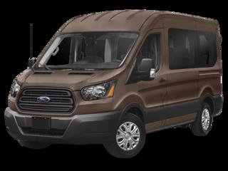 b81639362f 2019 Ford Transit Passenger Wagon