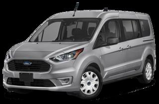 ddae6e793b 2020 Ford Transit Connect Wagon