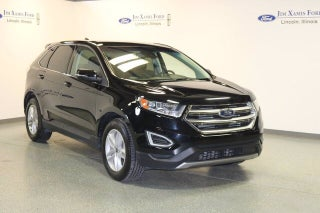 Used Ford Edge Lincoln Il