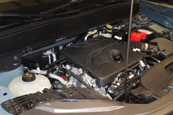 2021 Ford Bronco Sport Big Bend Lincoln IL   Decatur ...
