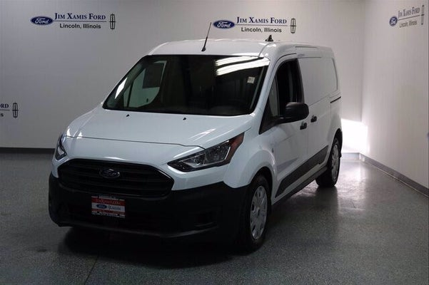 2020 Ford Transit Connect Van Xl Lincoln Il Decatur Springfield